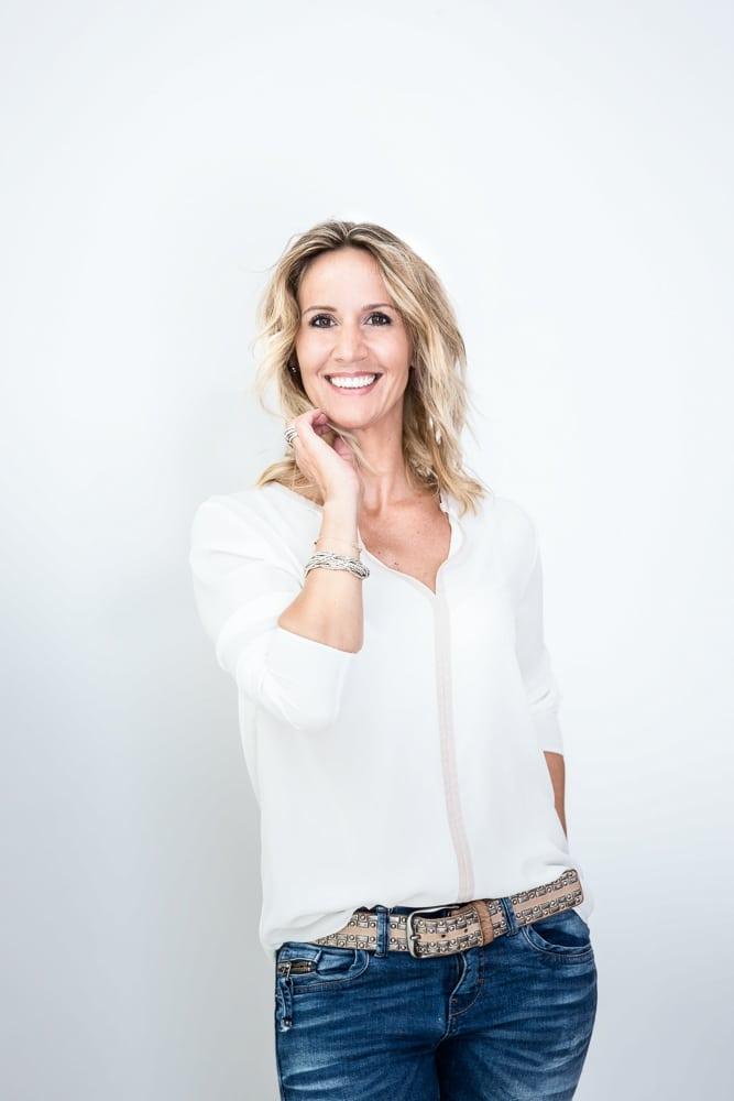 Carola Claudia Staudinger Hair Salon & Spa Carola Claudia StaudingerMeister Hairstylistin und Geschäftsführerindes gleichnamigen Hairsalon & Spa