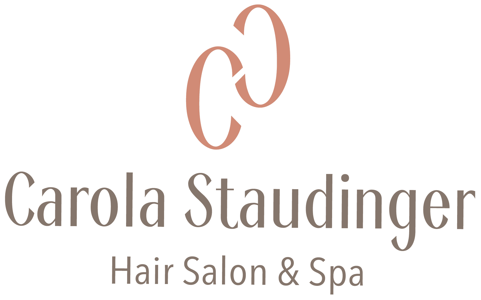 Carola Claudia Staudinger - Hair Salon & Hair Spa in 1010 Wien - Exklusiver Friseur in Wien - Logo