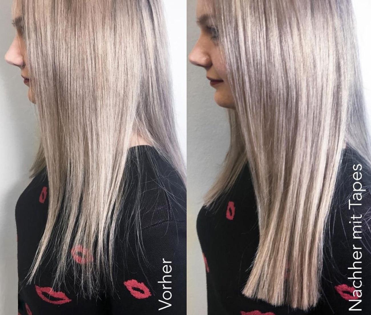 Carola Claudia Staudinger Hair Salon & Spa Jede Behandlung ist inkl. Waschen, Föhnen, Pflege & Styling vor Ort und einmaligem Reinigungsschnitt.