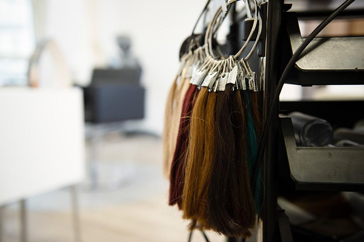 Haarverlängerung in 1010 Wien - by Carola Claudia Staudinger - Hair Salon & Spa