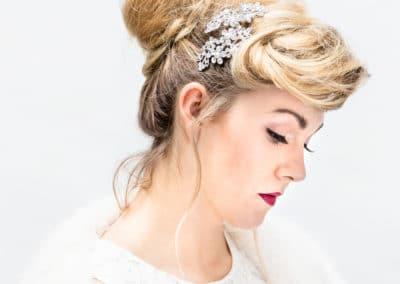 Hair by Carola Claudia Staudinger