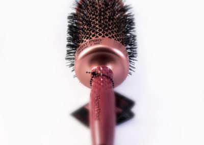 Haarbürste Heat Pro