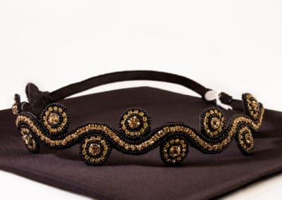Glamour Hairbands / Foto Seabee
