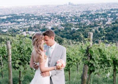 Jasmin & Clemens, wedding hair by Carola Claudia Staudinger   Fotos by Xenia Bluhm