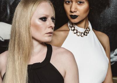Black & White Shooting by Carola Claudia Staudinger / Foto: www.maximiliansalzer.at