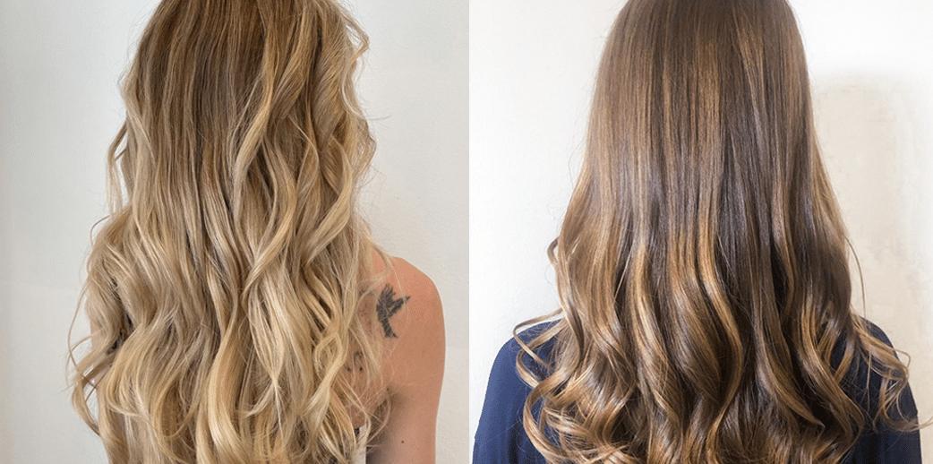 Hairstyling 1010 Wien - Hair & Color by Carola Claudia Staudinger Hair Salon & Spa