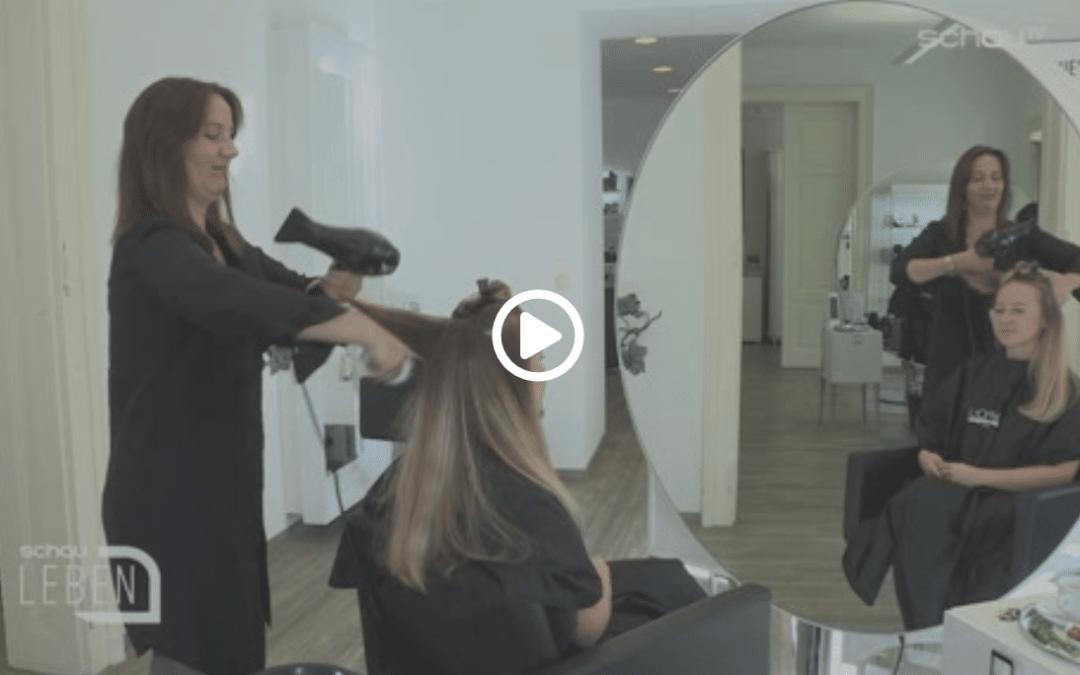 SchauTV-Haarrettung